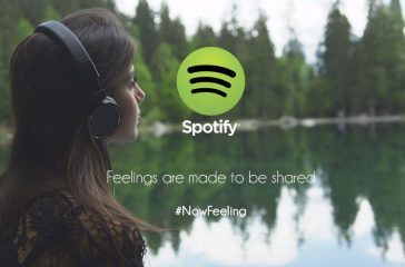 Spotify Hits 100 Million Subscribers